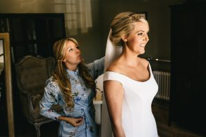 Meet Abi Vincent And Her Amazing Team Who Will Make Sure Your Hair Up Look Perfect On Wedding Day